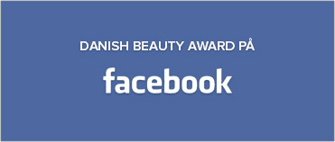 Danish Beauty Award på Facebook