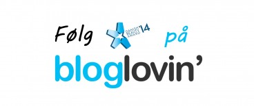 Follow Danish Beauty Award at bloglovin'