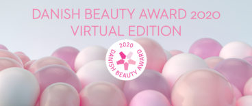 Danish Beauty Award 2020 – Virtual Edition